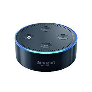 Vigilance Météo va apparaître sur Amazon Alexa