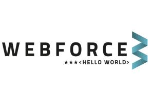 Formations Webforce3