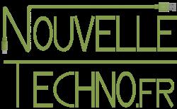 Logo Nouvelle-Techno.fr